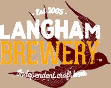 Langham Brewery Logo