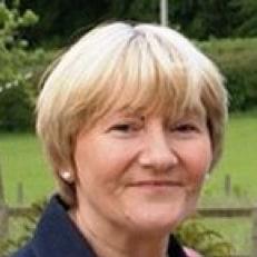 Toni Shaw